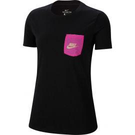 Nike NSW TEE ICON CLASH W