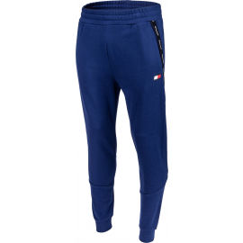 Tommy Hilfiger FLEECE CUFFED TAPE PANT