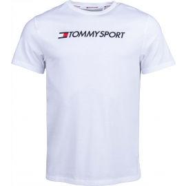 Tommy Hilfiger CHEST LOGO TOP