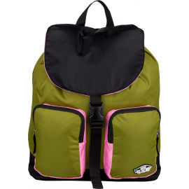 Vans WM GEOMANCER II BACKPACK