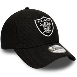 New Era 39THIRTY DIAMOND ERA ESSENTIAL OAKLAND RAIDERS
