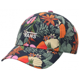 Vans WM COURT SIDE PRINTE MULTI TROPIC