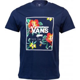 Vans MN PRINT BOX DRESS MULTI FLORAL