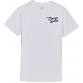Converse WOMENS STRONGER TOGETHER RELAXED TEE