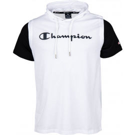 Champion HOODED SLEEVELESS T-SHIRT