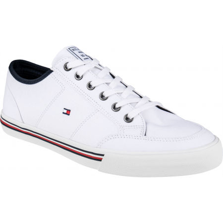 Tommy Hilfiger CORE CORPORATE TEXTILE SNEAKER