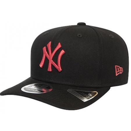 New Era 9FIFTY STRETCH SNAP MLB LEAGUE NEW YORK YANKEES