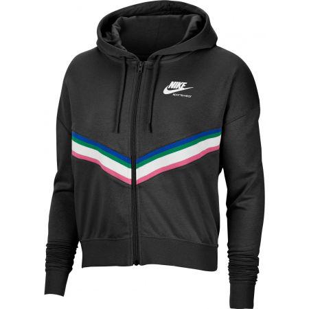 Nike NSW HRTG FZ FLC W