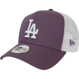 New Era 9FORTY AF TRUCKER MLB LEAGUE ESSENTIAL LOSDOD