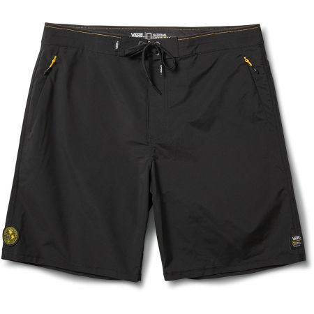 Vans MN VOYAGE TRUNK NATIONAL GEOGRAPHIC