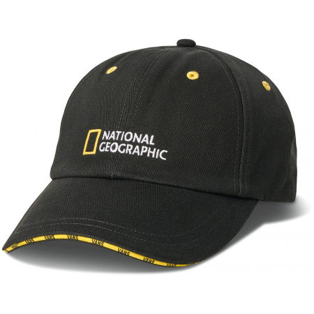 Vans WM NAT GEO HAT