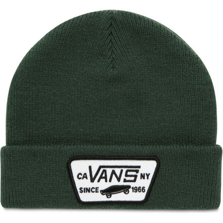 Vans BY MILFORD BEANIE BOYS PINE NEEDLE