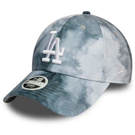 New Era 9FORTY WOMENS TIE DYE MLB LOS ANGELES DODGERS