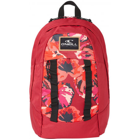 O'Neill BM ROUNDED BACKPACK