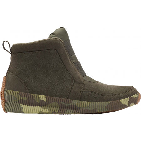 Sorel OUT N ABOUT PLUS MID SUEDE