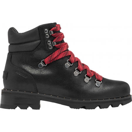 Sorel LENNOX HIKER ROUGE