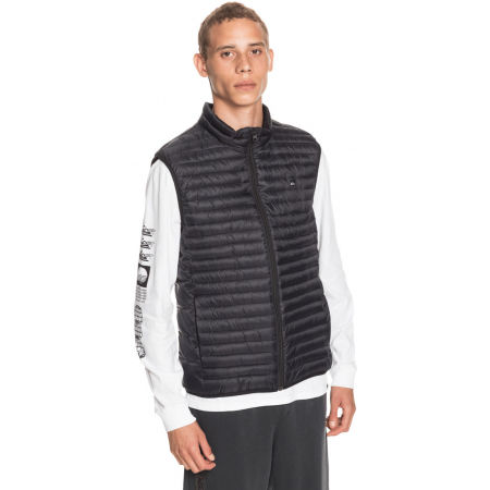 Quiksilver SCALY SLEEVELESS
