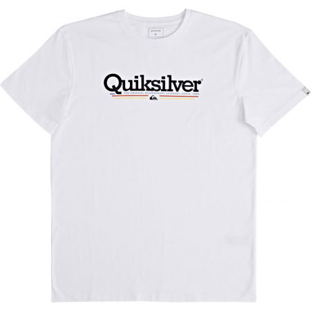 Quiksilver TROPICAL LINES SS