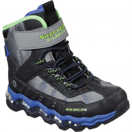 Skechers TURBOWAVE POLAR RUSH
