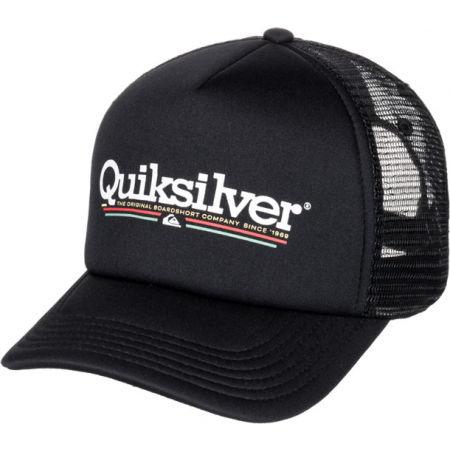 Quiksilver FILTRATION