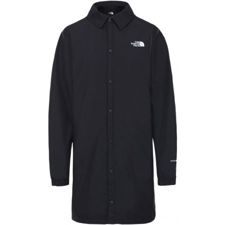 The North Face TELEGRAPHIC COACHES JACKET BLK