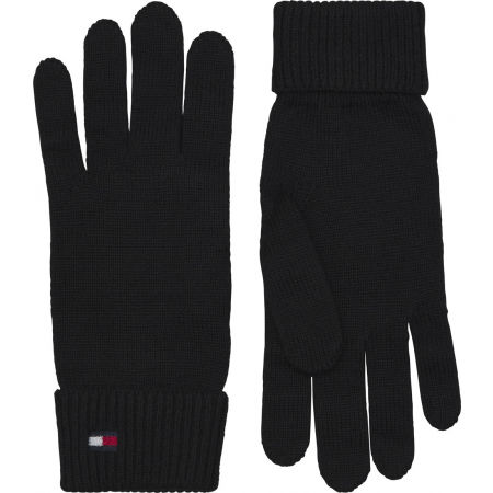 Tommy Hilfiger ESSENTIAL KNIT GLOVES