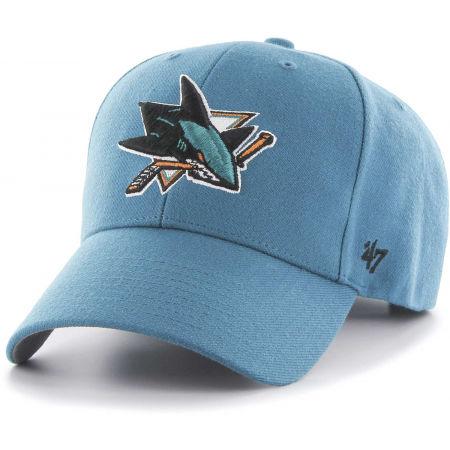 47 NHL SAN JOSE SHARKS '47 MVP TQO