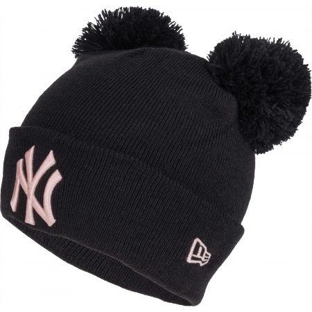 New Era WMNS MLB DOUBLE BOBBLE NEW YORK YANKEES