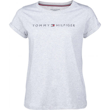 Tommy Hilfiger RN TEE SS LOGO