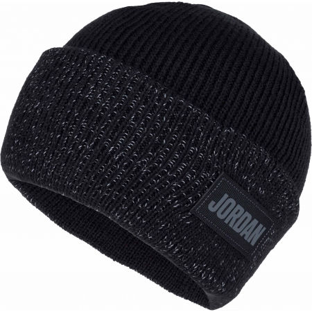 Nike JORDAN CUFFED BEANIE REFLECT