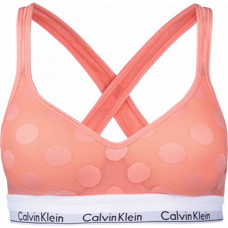 Calvin Klein LGHT LINED BRALETTE