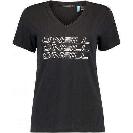 O'Neill LW TRIPLE STACK V-NECK T-SHIR