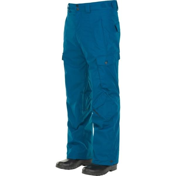 Pánska snowboardové nohavice