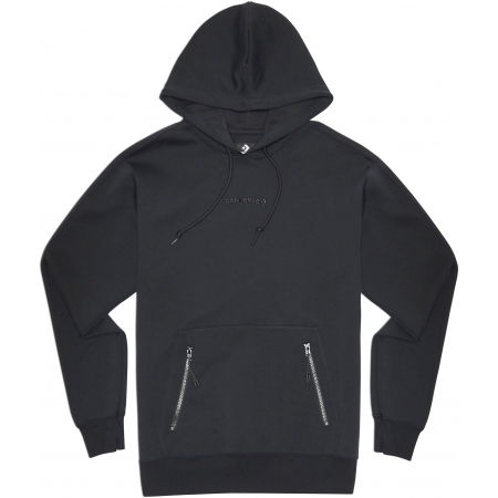 Converse COURT LIFESTYLE PULLOVER HOODIE