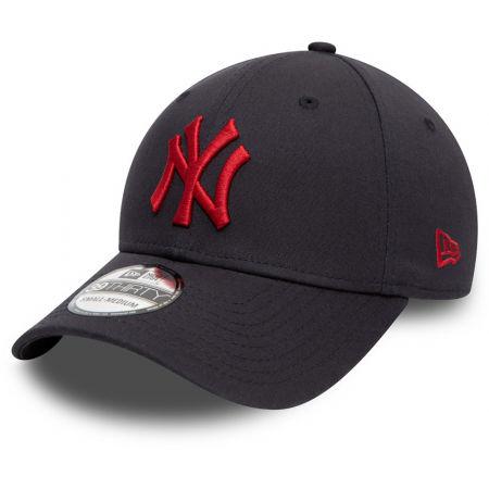New Era NEW ERA 3930 MLB League essential 39thirty NEYYAN BLK