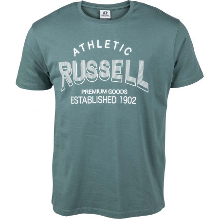 Russell Athletic ATHLETIC S/S TEE SHIRT