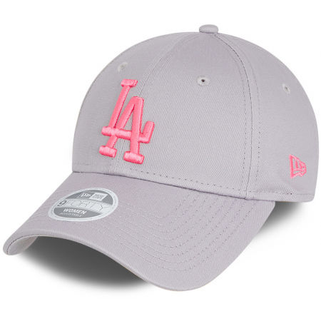 New Era 9FORTY W MLB LOS ANGELES DODGERS