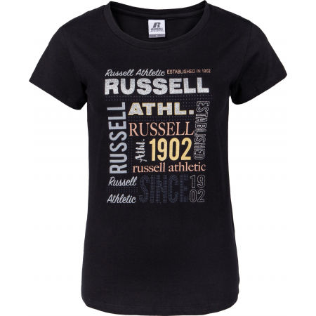Russell Athletic RUSSELL MIX S/S TEE
