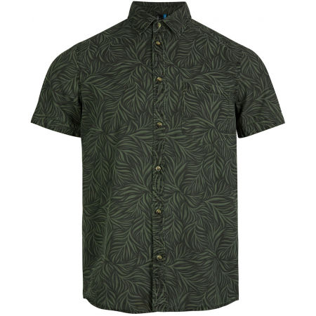 O'Neill LM LEAVE NOW S/SLV SHIRT