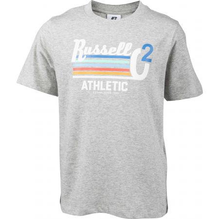 Russell Athletic TRIČKO DETSKÉ