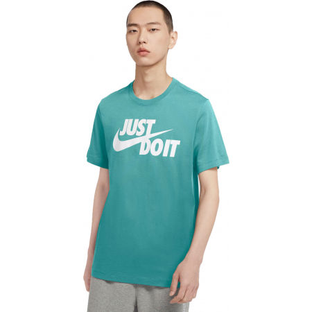 Nike NSW TEE JUST DO IT SWOOSH