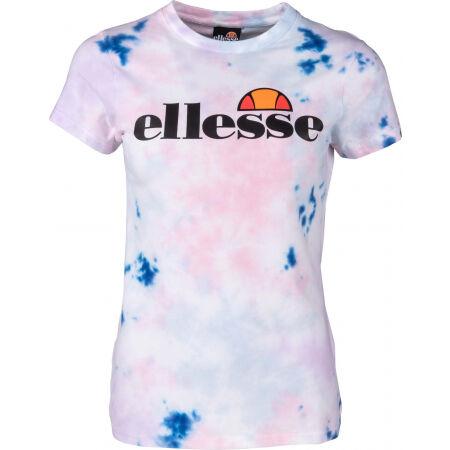 ELLESSE HAYES TIE DYE TEE SHIRT