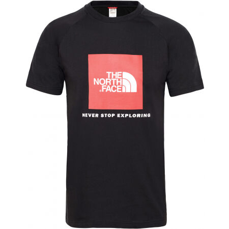 The North Face RAG RED BOX TE