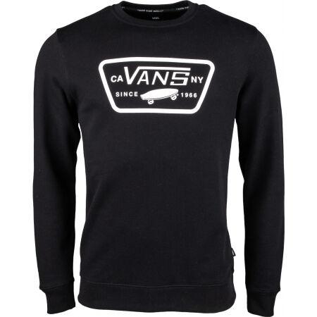 Vans MN FULL PATCH CREW II BAY