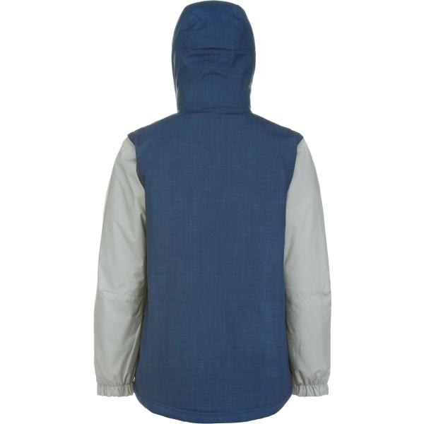 PM MUTANT JACKET - Pánska snowboardová bunda