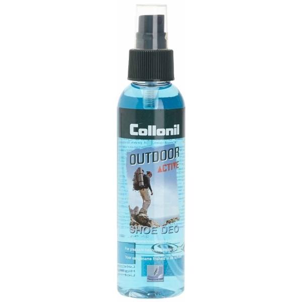 Deodoračný sprej do obuvi