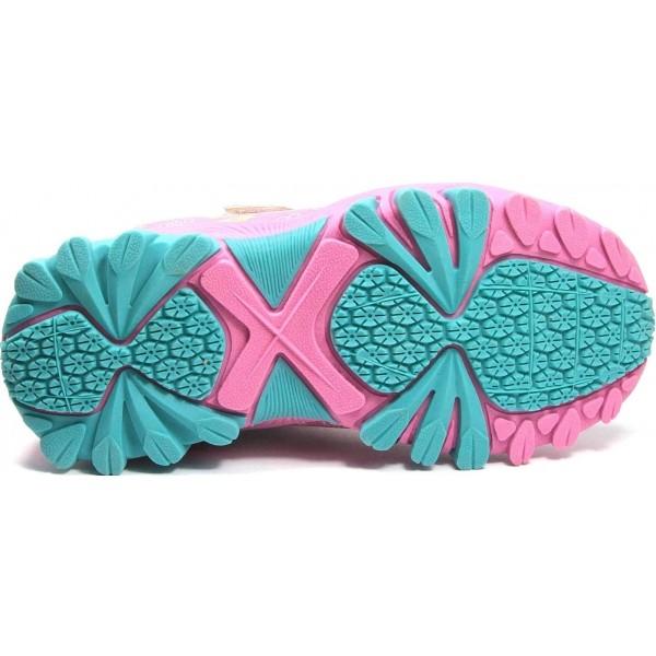 Dievčenská obuv na voľný čas