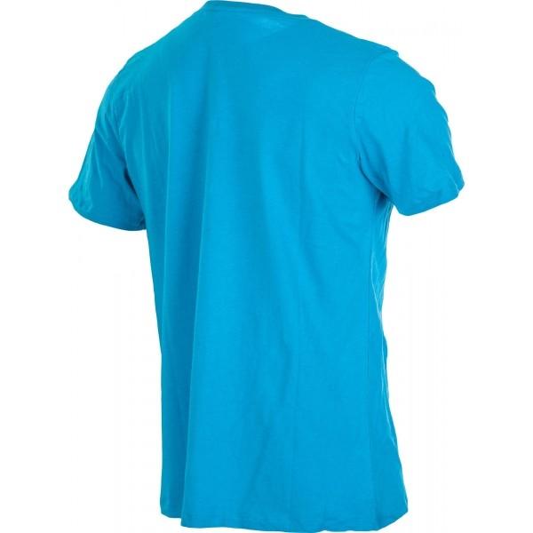 TEE-NEW JDI SWOOSH - Pánske tričko