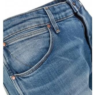 BOYFRIEND ORIGINAL WORN - Dámske denimové nohavice