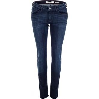 CORYNN BLUE SHELTER - Dámske denimové nohavice